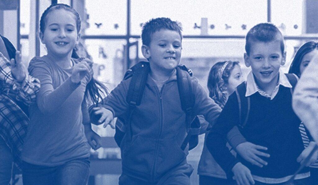 Madeira integra campanha nacional do 1.º Ciclo em fevereiro