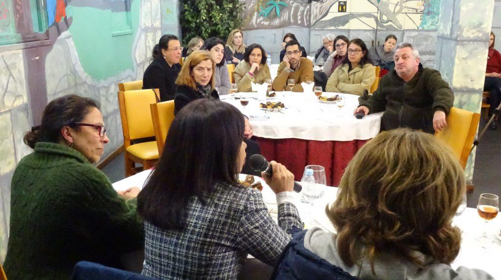 Machico recebe tertúlia do SPM sobre a cultura na Educação