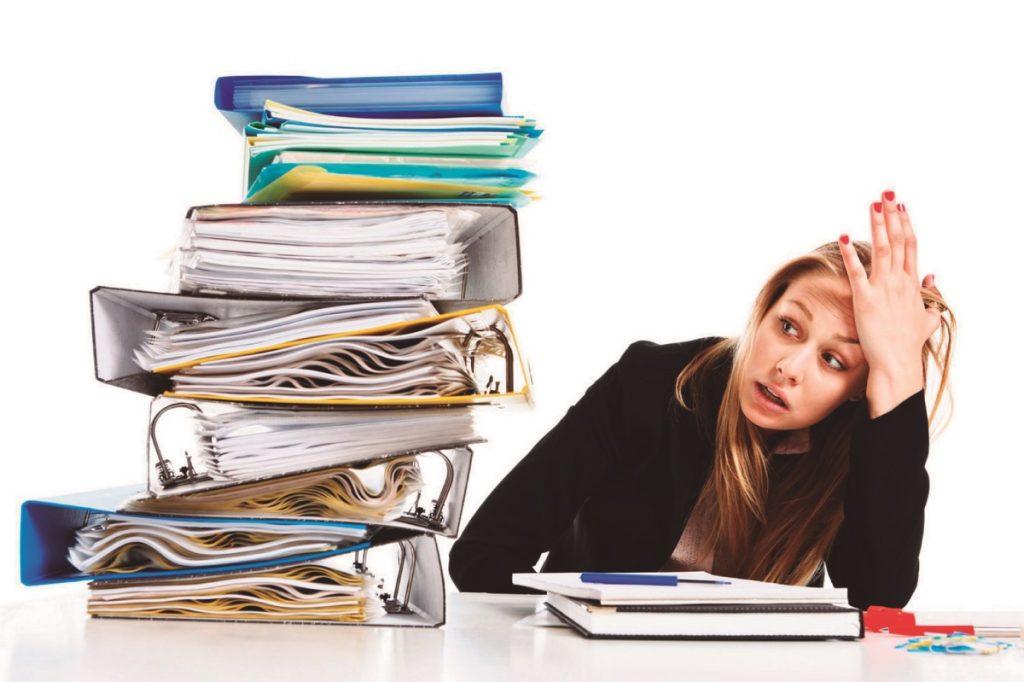 Seminário sobre stress com recorde de inscrições