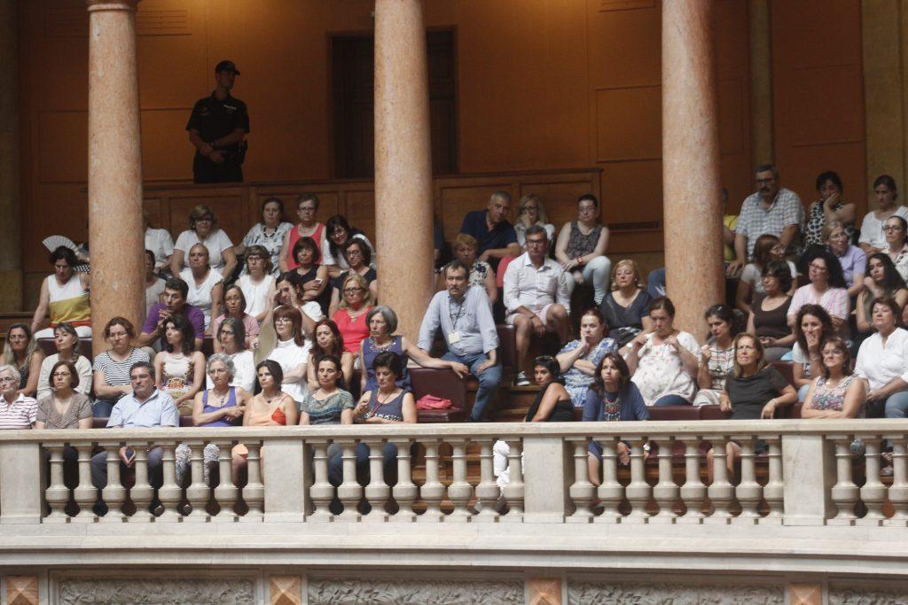 Nega à aposentação especial dos professores por PS, PSD e CDS