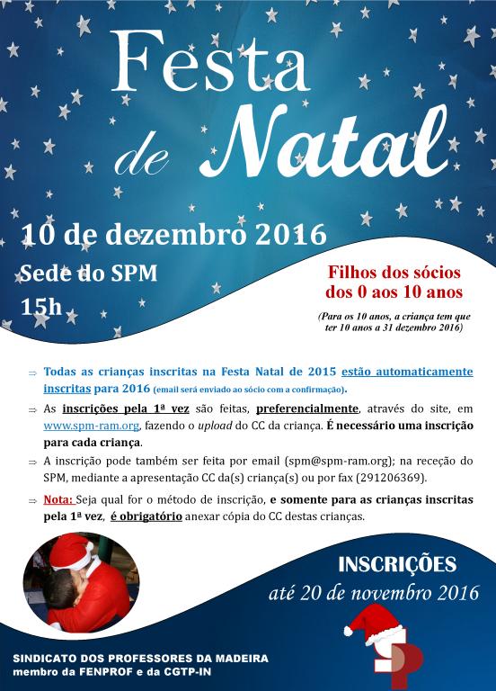 cartaz-festa-de-natal-2016