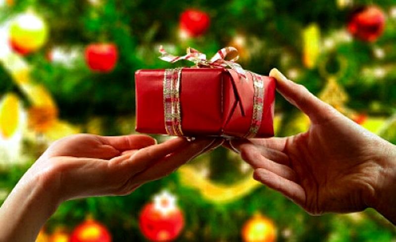 Natal solidário – 5 a 16 de dezembro