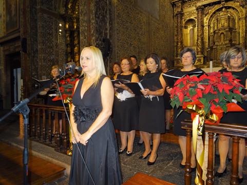 Concerto: Juntemo-nos em espírito natalício