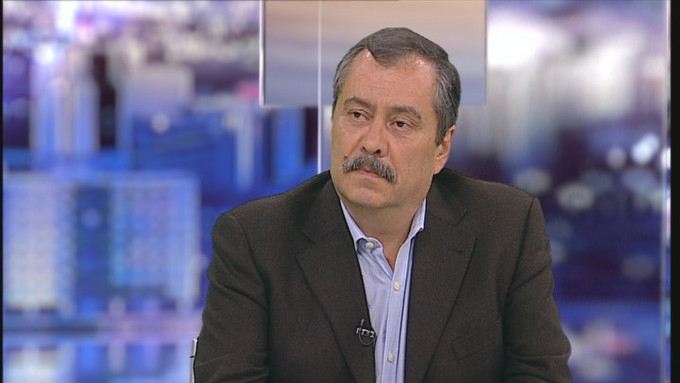 Mário Nogueira analisa o orçamento para a Educação – Entrevista SIC Notícias