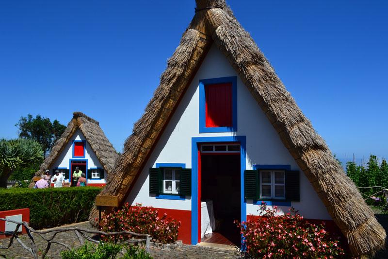 Os professores dos Açores visitam a Madeira