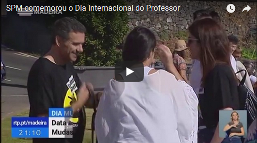 Dia Internacional do Professor