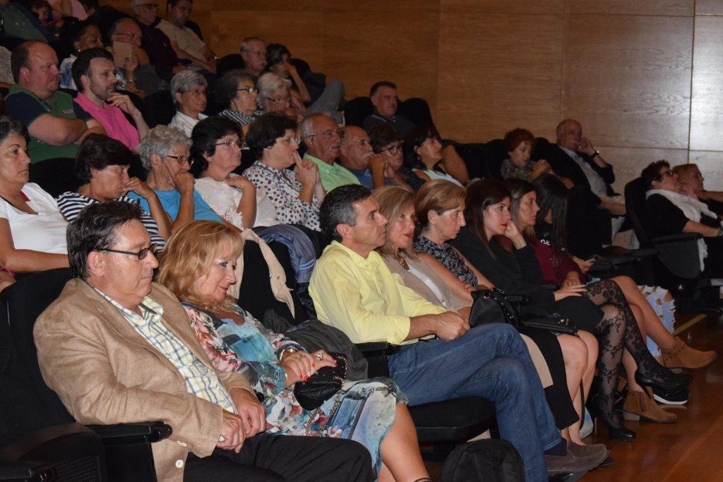 Celebração dos 40 Anos de SPM, Porto Santo