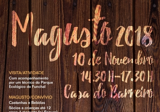 Magusto 2018
