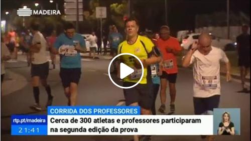 Corrida dos Professores