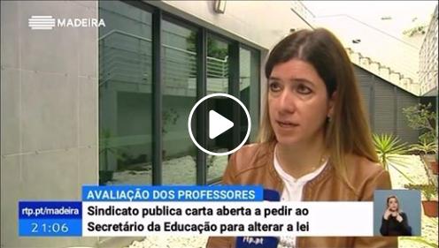 SPM considera a avaliação dos Professores injusta!