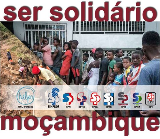 SPM solidário: quem pode ficar indiferente?