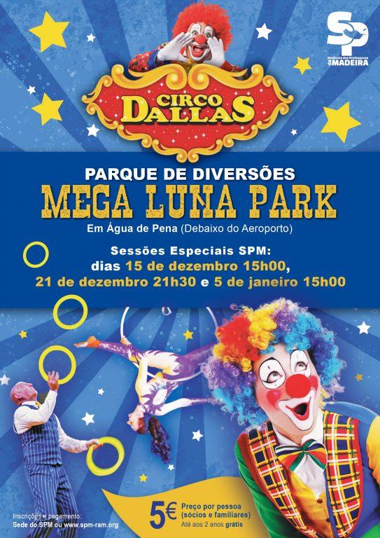 Circo Dallas