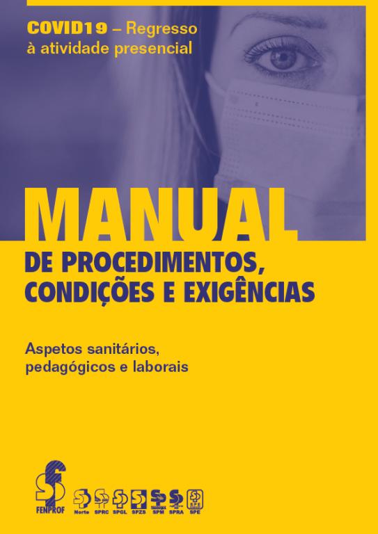 Manual para impressão