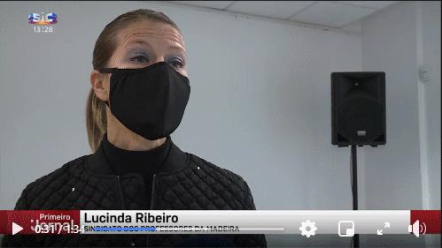 Rastreio à covid-19 nas escolas da Madeira deixa de fora os alunos
