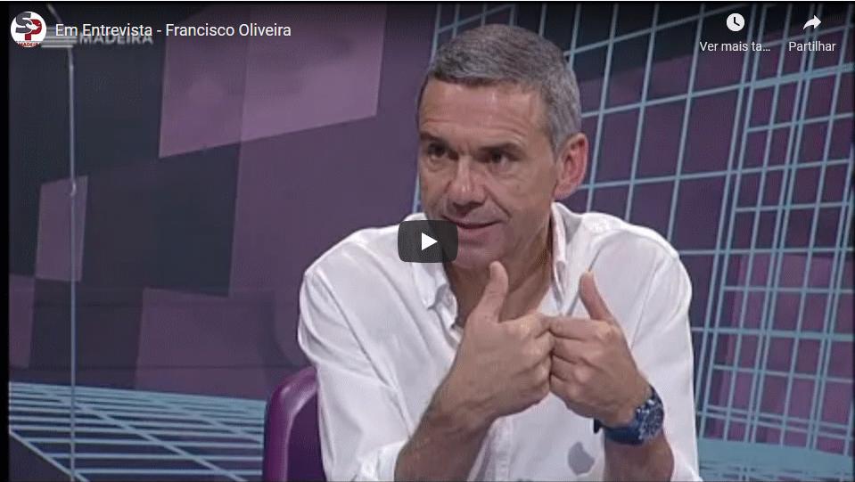 Em Entrevista – Francisco Oliveira